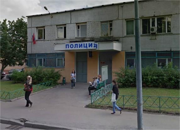 """Фото: паспортный стол """"Алексеевский"""""""