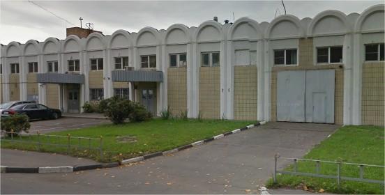 """Фото: паспортный стол """"Бирюлево западное"""""""