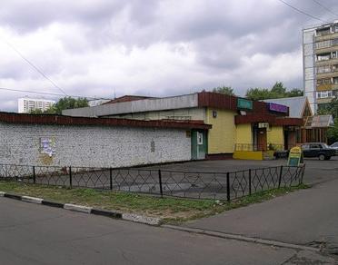 """Фото: паспортный стол """"Выхино-жулебино"""""""