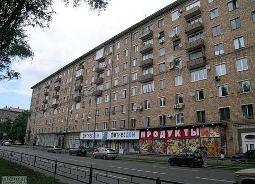 """Фото: паспортный стол """"Гагаринский"""""""