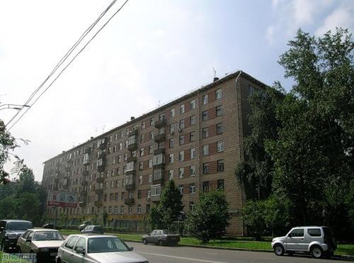"""Фото: паспортный стол """"Ломоносовский"""""""