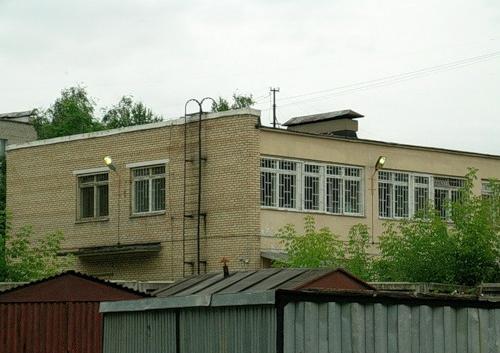 """Паспортный стол """"Метрогородок"""":фото"""