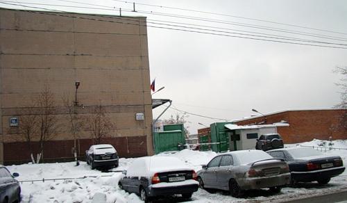 """Паспортный стол """"Новокосино"""": фото"""