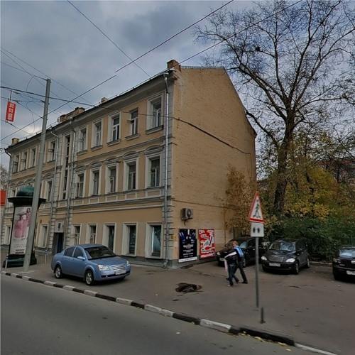 "Фото: Паспортный стол ""Якиманка"""
