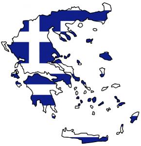 Надо ли записываться в консульство греции