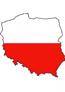 2012-08-14_01_Poland-Flag-Map