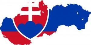 2012-12-25_04_Slovakia-Flag-Map