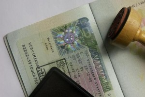Visum Schengener Staaten