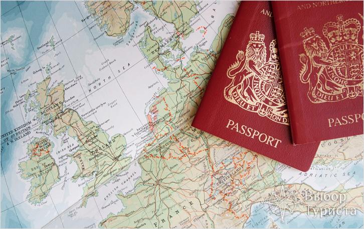Подробнее о визах шенген