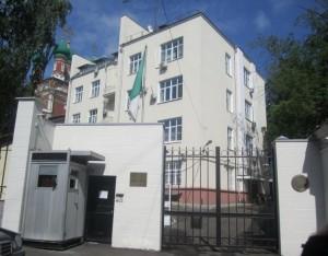 Фото: посольство Алжира