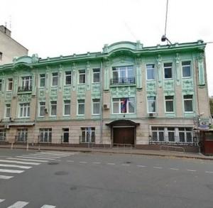 Фото: посольство Азербайджана