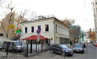 Фото: посольство Туркменистана