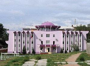 Фото: консульство Монголии