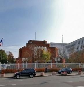 Фото: посольство Франции