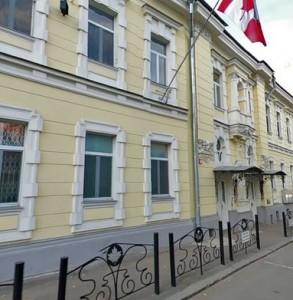 Фото: посольство Канады