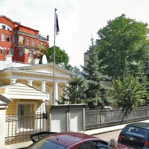 Фото: посольство Палестины