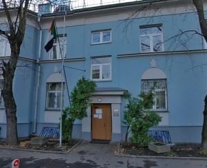 Фото: посольство Судана