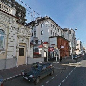 Фото: визовый центр Болгарии