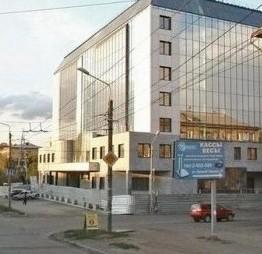 Фото: визовый центр Словении