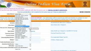 анкета к паспорту доступности образец заполнения