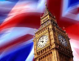 Britania dorogaet