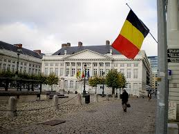 Belgia teriaet turistov