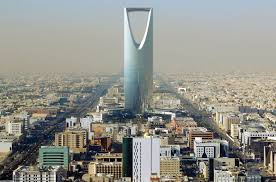 Saudovskaia Aravia povisila