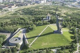 Volgograd vizovie centri