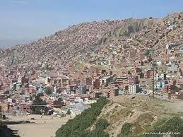 Bolivia otmenit