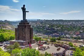 Armenia po pasportam