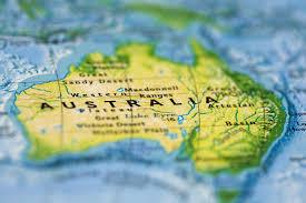 Australia bez pasporta