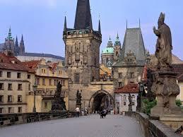 Чехия упрощает визовый режим