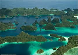 Индонезия предлагает инвесторам увековечить свои имена