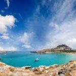 Grecia ostrova