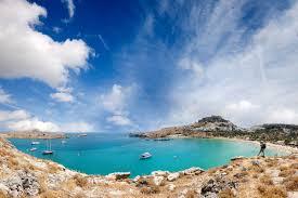 Греция также упрощает посещение Эгейских островов