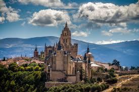 Испания приглашает окунуться в «Игры престолов»