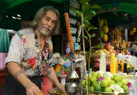 Tailand i eda