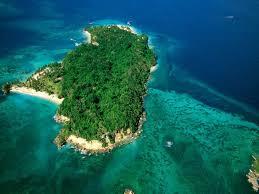 Доминикана признается лучшим местом Карибского моря