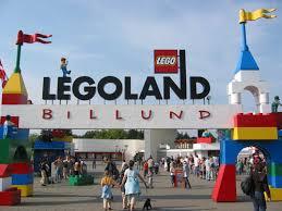 Япония приглашает в «Legoland»