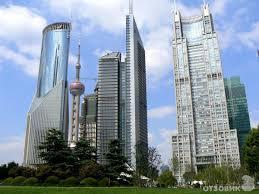 В Китае открывается высокая смотровая площадка