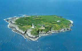 Ostrov Britain