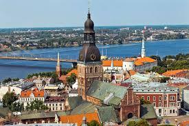 Латвия восстанавливает привлекательность