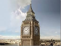 London molch
