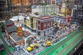 Muzei Lego