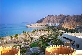 Oman proche