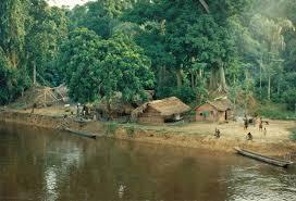 Kongo strah