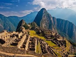 Peru luch