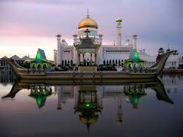 Бруней отменил визы для россиян