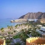 Oman viz