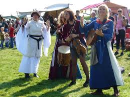 Чехия проведет средневековый фестиваль